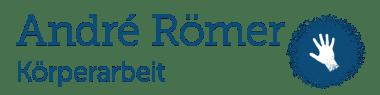 Logo Andre Römer, Körperarbeit