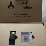 Digital BitBox Hardware Wallet