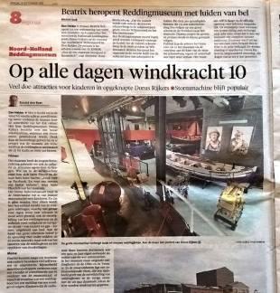 Noord Hollands Dagblad