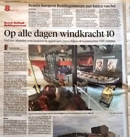Noord Hollands Dagblad