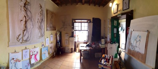 Studio La Palmera Teguise Lanzarote