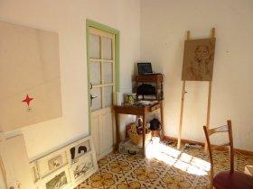 Studio Iglesia Sanlucar de Guadiana Spain
