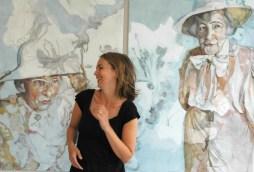Photo Bob de Jong Galerie 't Kasteeltje Alkmaar