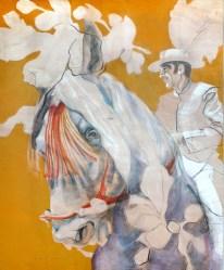 Caballero on Horse