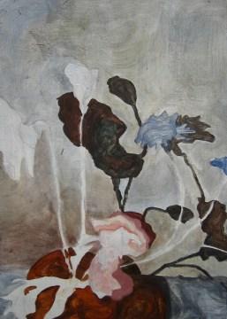 Flowers in vase 2005