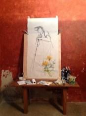 Studio 'Le Boudoir' La Palmera Teguise Lanzarote