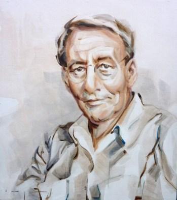 Albert Dusseau
