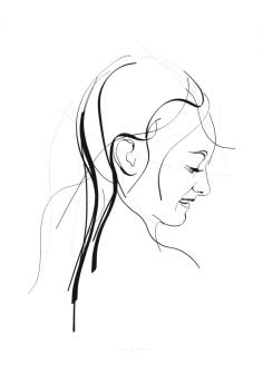 Maxi   portrait commission   digital drawing