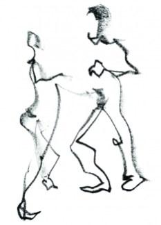 Tango sketch
