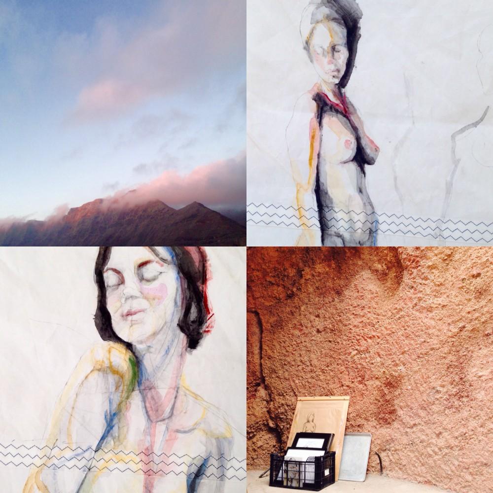 Art Lanzarote Spain