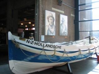 Reddingmuseum Den Helder NL