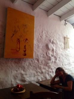 Cuenta de Hadas con Iris, La Palmera Teguise Lanzarote