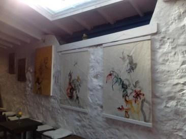 Arte Expo La Palmera Teguise Lanzarote