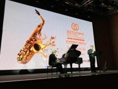 Henry Kelder and Johan van der Linden China 2018