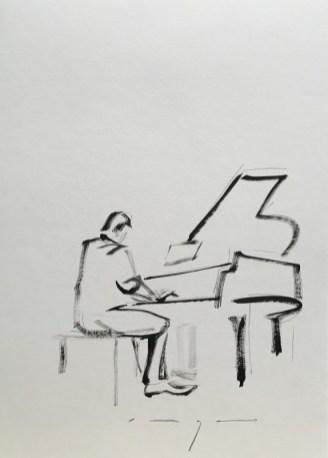 Henry Kelder | Musician and Professor Piano
