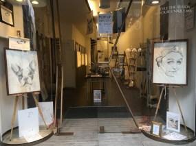 Pop up expo shop Alkmaar