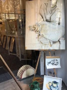 pop up shop Alkmaar