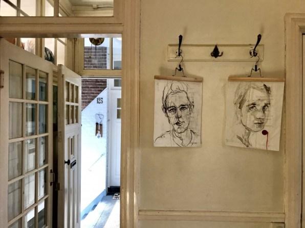 Rondje Kunst Statenkwartier Den Haag