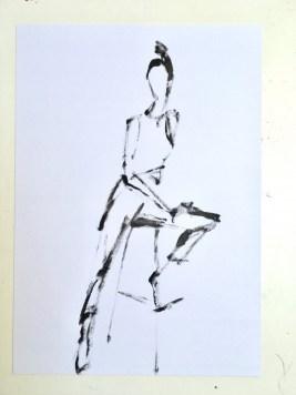 Sketch model Roseline