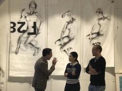 Guangzhou Gallery China Koetzier van Hooff