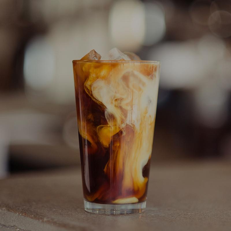 KoffieMasters - Latte