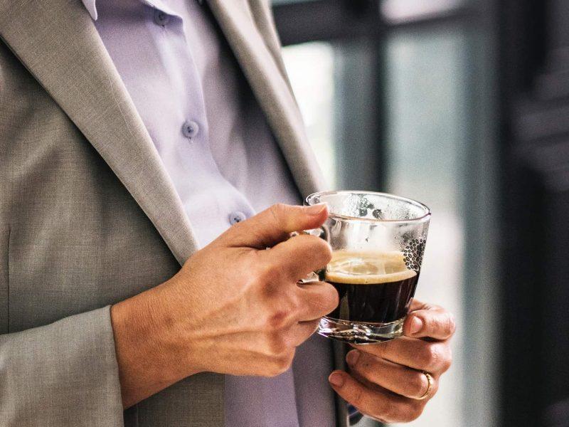 KoffiePro - Koffiemachines Zakelijk
