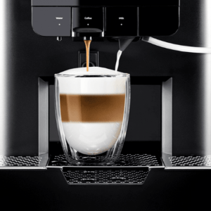 JAVA cappuccino