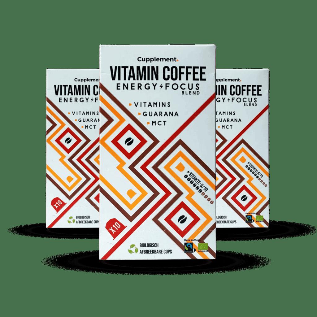 vitamine koffie