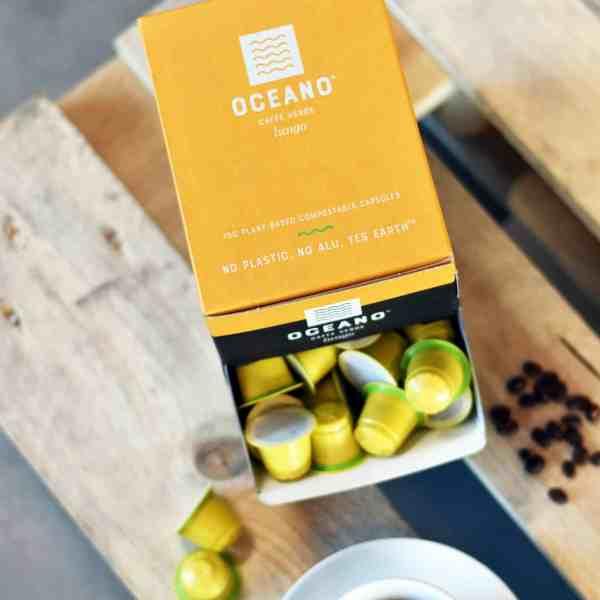 Oceano Coffee Lungo