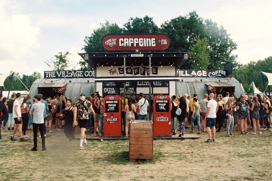 festivalkoffie
