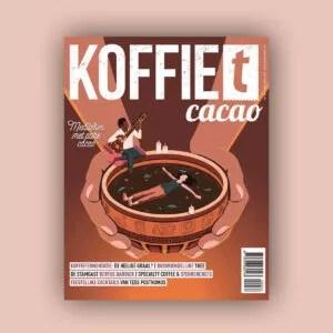 koffieTcacao 33