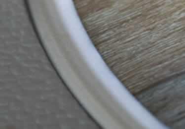 Johnsonite Vinyl Transition Adaptors