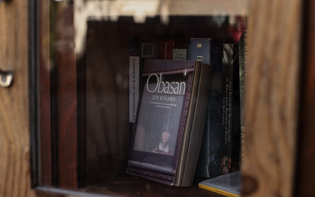 Obasan, an important part of a new Canadian literary canon