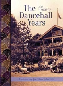 New novel by Joan Haggerty
