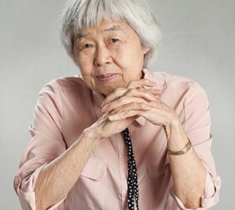 Joy Kogawa honoured