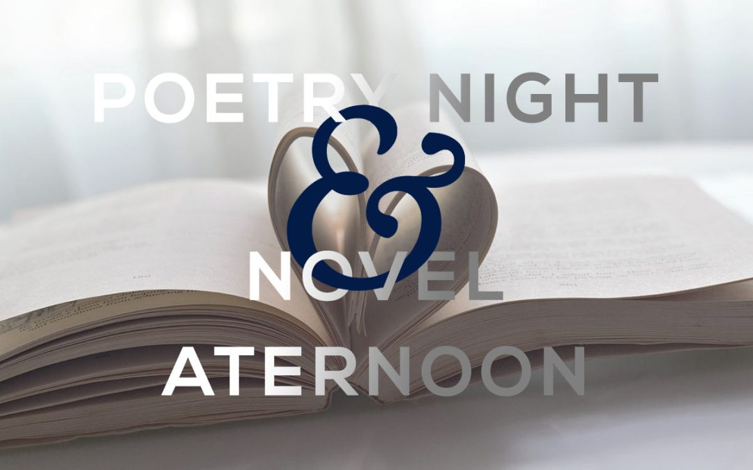 Poetry Night and Novel Afternoon at Kogawa House