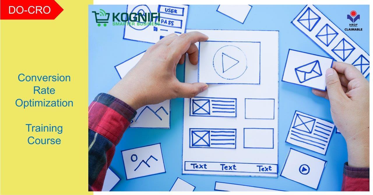 Kognifi Conversion Rate Optimization Training Course