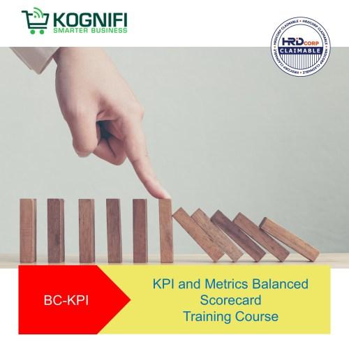 BC Kognifi KPI and Metrics Balanced Scorecard Training Course.jpg