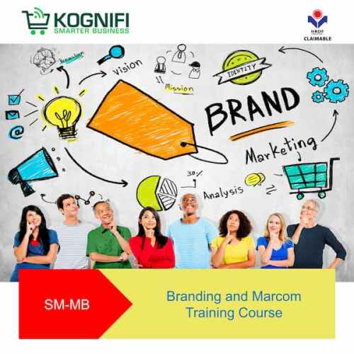 Branding and Marcom Training Course HRDF Claimable Kognifi