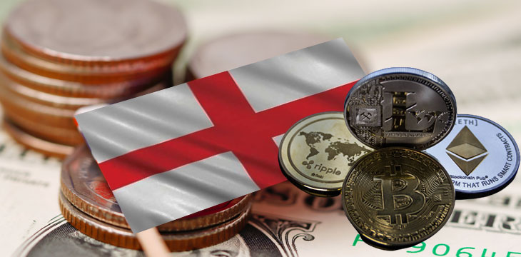 Bank of England Governor cautions on cryptocurrency investments