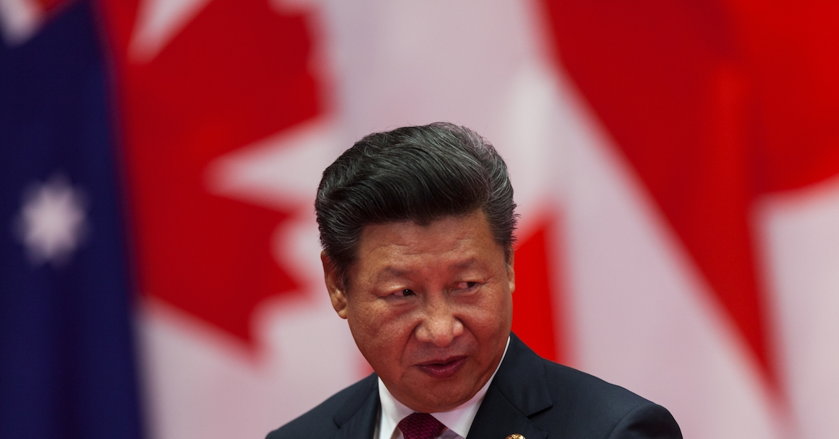 China's Xi Asks G20 Countries to Be 'Open and Accommodating' to CBDCs