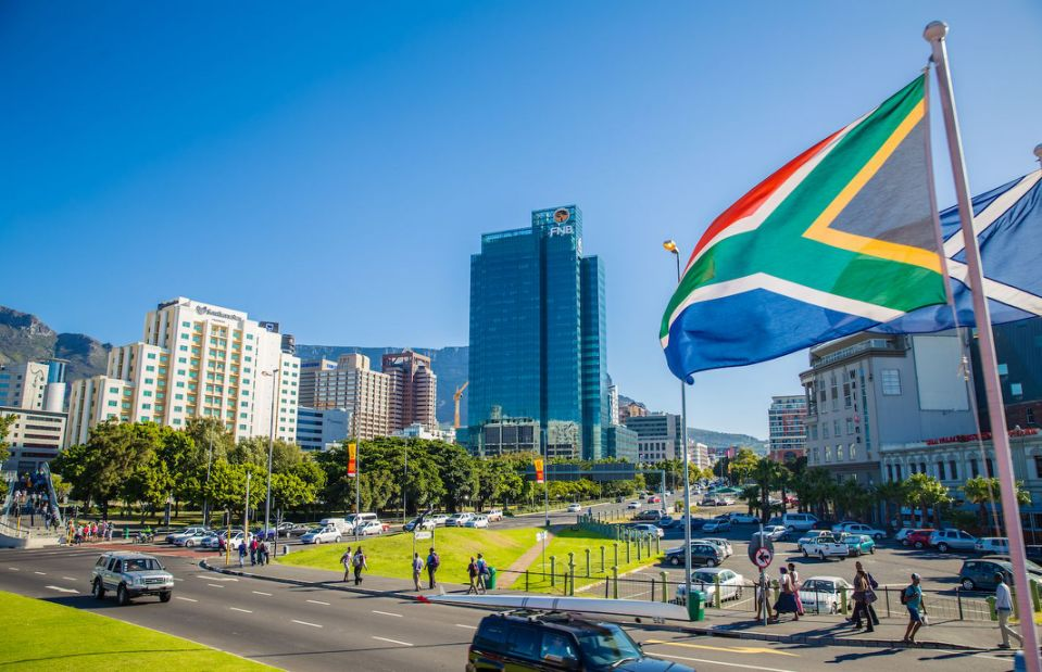 South Africa will modify its national policy on cryptocurrencies.