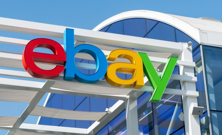 """""""Free Bitcoin"""" Now Available to eBay Users"""
