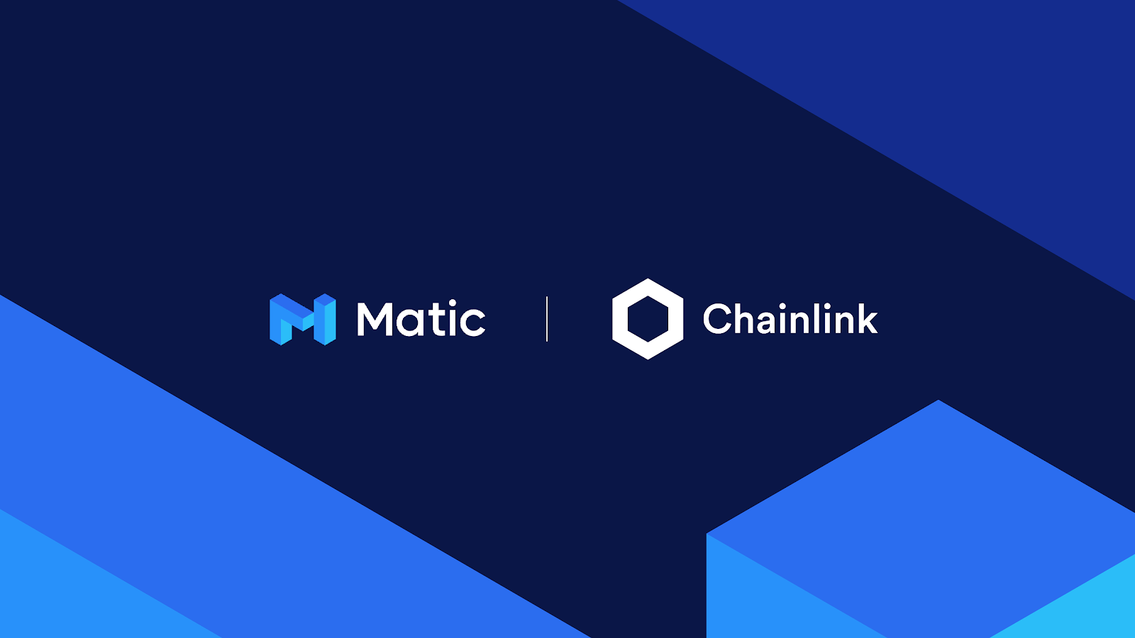Matic Network has integrated Chainlink natively on its mainnet