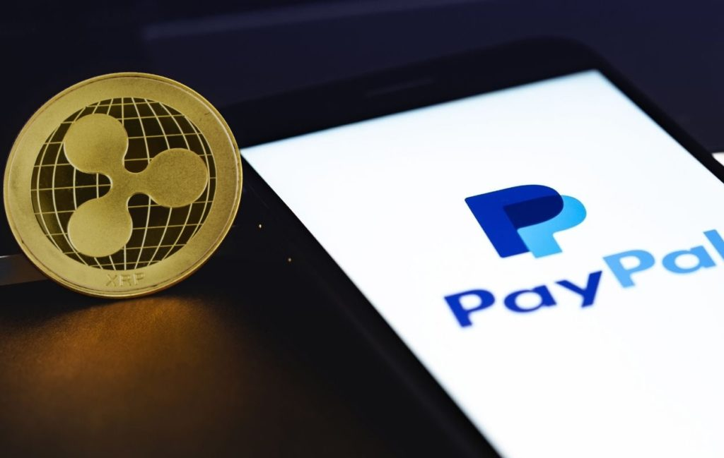 Ripple to PayPal – How to Properly Sell Your Ripple Coins