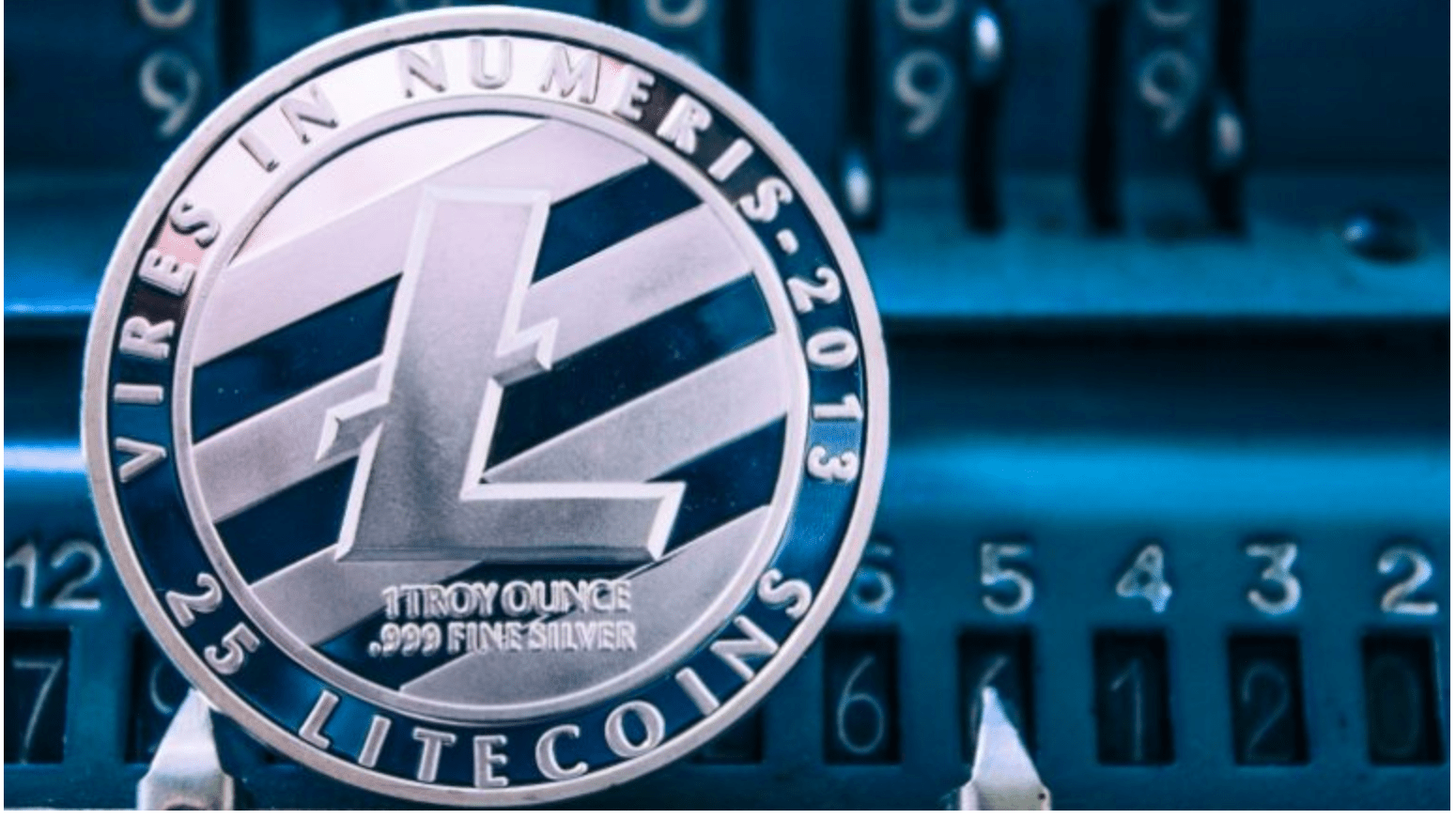 Litecoin Market Analysis for 24th January 2021