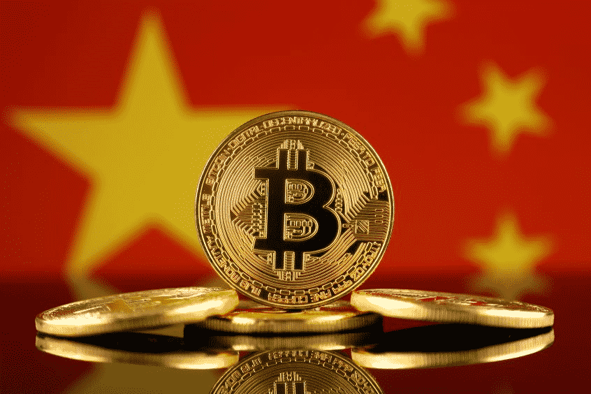 Did a major Chinese power outage trigger Bitcoin's price to plummet to $50,000?