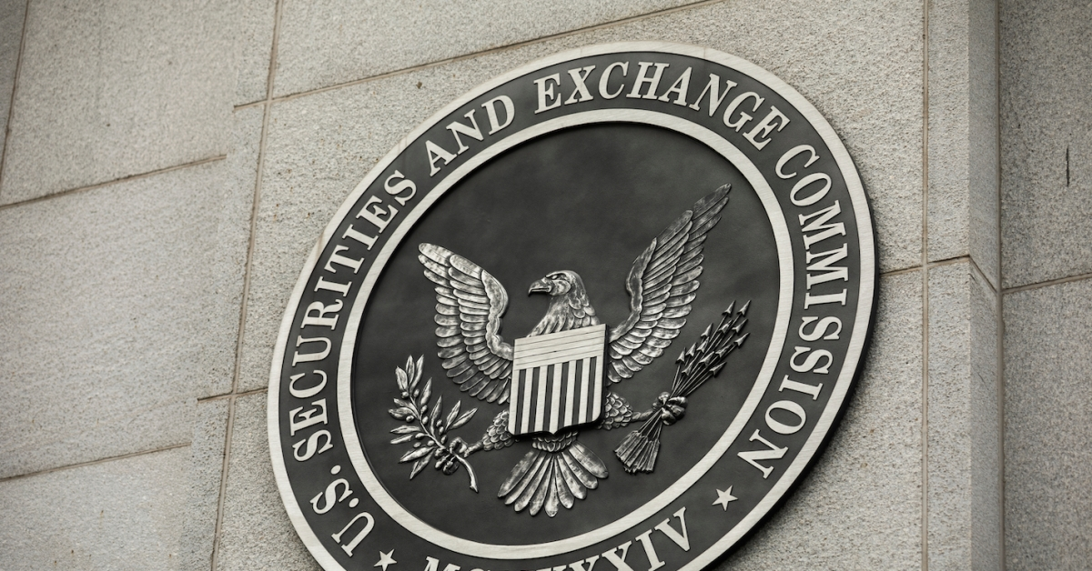 Elad Roisman appointed acting chairman of SEC, according to Hester Peirce