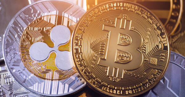 Ethereum (ETH) and XRP Price Gains Dwarfed Bitcoin Rally, Which Cryptos beat BTC in 2020?