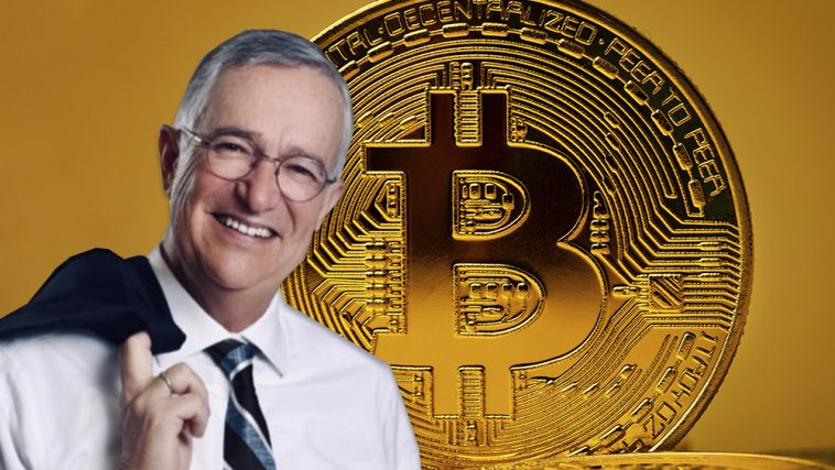 What Mexican billionaire businessman wants to do with his Bitcoin